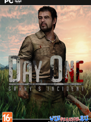 Day One: Garry\'s Incident