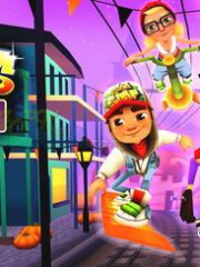 Subway Surfers 1.15.0
