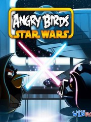 Angry Birds Star Wars ��� Android