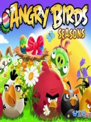Angry Birds Seasons ��� Android
