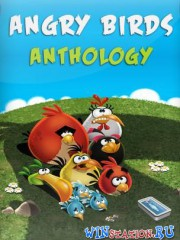 Angry Birds: Anthology