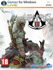 Assassin\'s Creed 3 [v 1.06 +DLC]