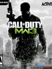 Call of Duty Modern Warfare 3 (v1.5.387)