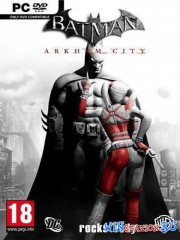 Batman: Arkham City / Batman: ������ ���� (1.1/dlc) [Game of the Year Editi ...