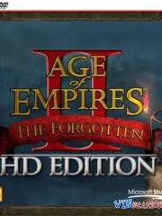 Age of Empires 2: HD Edition - The Forgotten