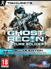 Tom Clancy\'s Ghost Recon: Future Soldier [v.1.8]