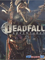 Deadfall Adventures: Digital Deluxe Edition (Nordic Games)