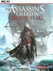 Assassin\'s Creed 4: Black Flag