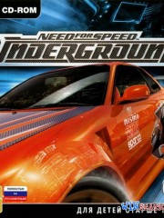 Need for Speed Underground *v.1.4 + EnbSeries Mod\'s*
