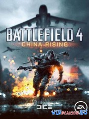 Battlefield 4 CHINA RISING (Electronic Arts)