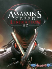 Assassin\'s Creed: Liberation HD