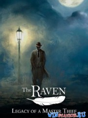 The Raven Legacy of a Master Thief Chapter 3