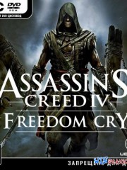 Assassins Creed - Freedom Cry