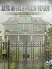 Jane Angel 2: Fallen Heaven. Premium Edition
