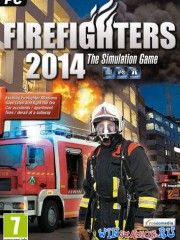 Firefighters 2014 (rondomedia Marketing & Vertriebs GmbH)
