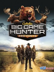 Cabela\'s Big Game Hunter: Pro Hunts