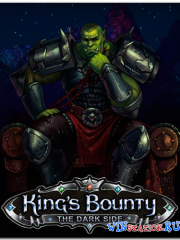 King\'s Bounty: Dark Side