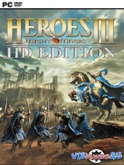 Heroes of Might & Magic 3 � HD Edition