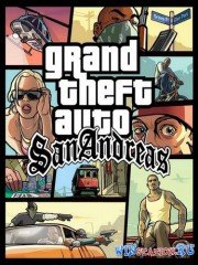 Grand Theft Auto: San Andreas (GTASA) + MultiPlayer [0.3z]