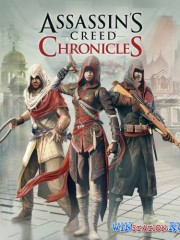 Assassin\'s Creed Chronicles - China