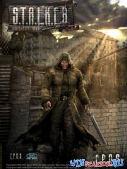 S.T.A.L.K.E.R.: Shadow Of Chernobyl - Oblivion Lost v.3.1