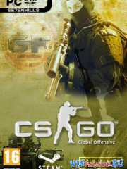 Counter-Strike: Global Offensive / �����-������: ��