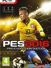Pro Evolution Soccer 2016 - Update v1.03