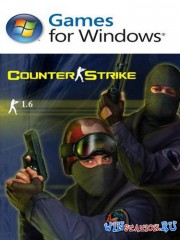 Counter-Strike 1.6 [v48]