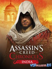 Assassin\'s Creed Chronicles - ����� / Assassin�s Creed Chronicles - India