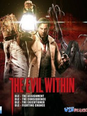 The Evil Within. Complete Edition